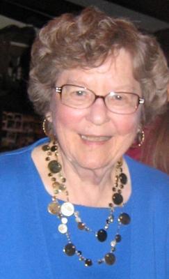 Mom Hazel